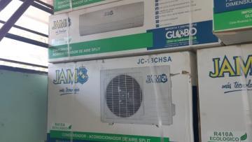 Acondicionador de aire y equipos de...