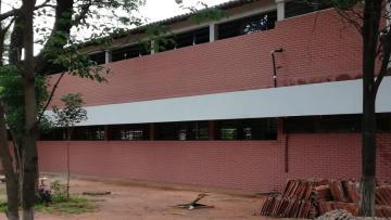 Mantenimiento y Reparación del Instituto...