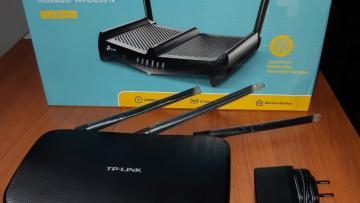 Instalación de router en diferentes Unidades...